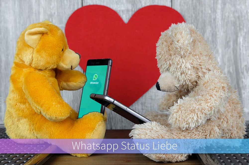 Whatsapp bilder liebe ᐅ Liebe