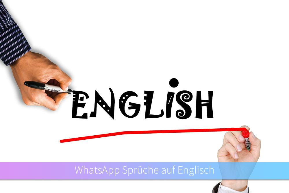 Auf Jeden Fall Englisch